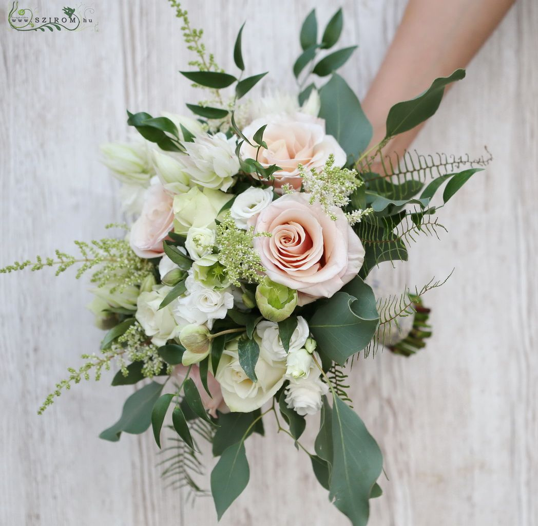 Szirom Petal Wedding Florist Budapest Bridal Bouquets Wedding Flower Decor